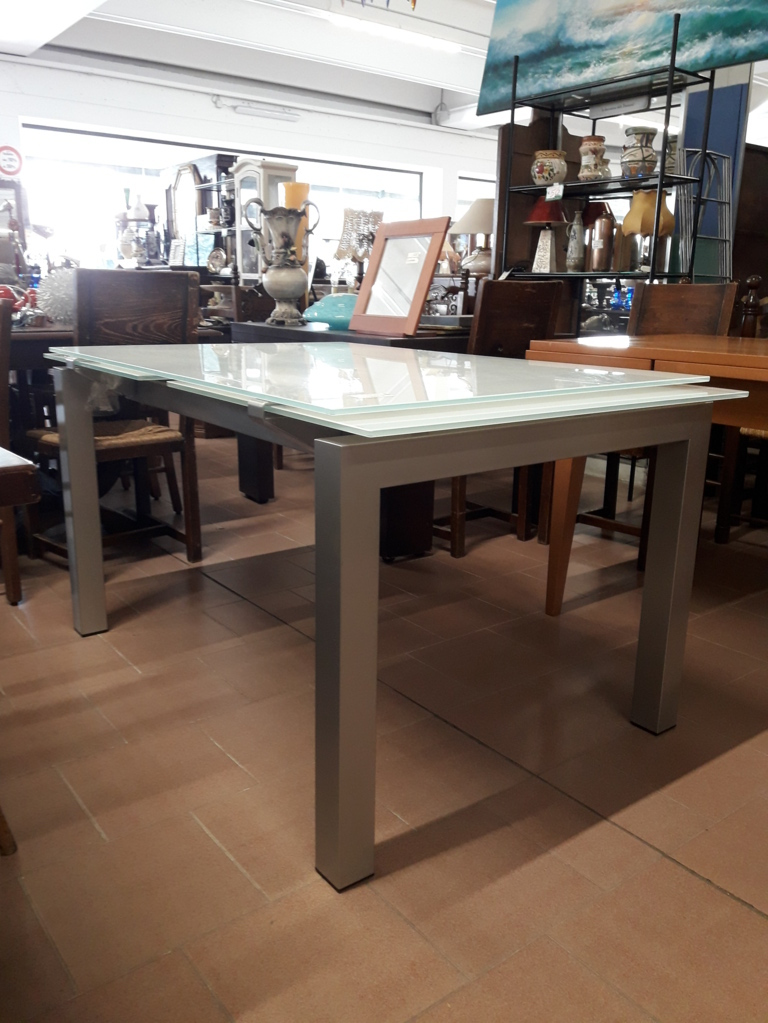 tavolo calligaris airport mercatino di brendola