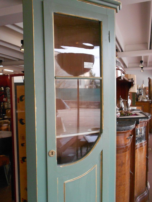 vetrina ad angolo alta | Mercatino di Brendola