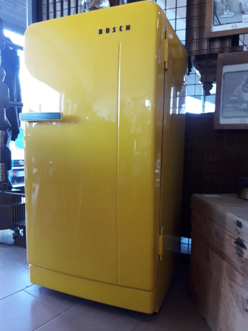 frigorifero bosch anni \'50 | Mercatino di Brendola